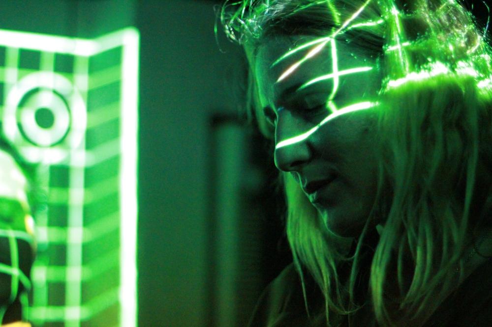 Gattaca vert © Nathalie Tiennot