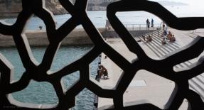Mucem © Nathalie Tiennot, Marseille 2013