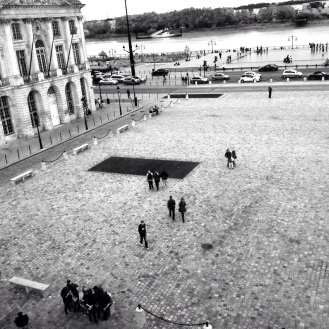 Place de la Bourse © Bordeaux, Nathalie Tiennot