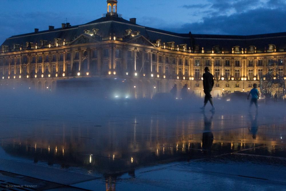 Bordeaux © Nathalie Tiennot, Aout 2013