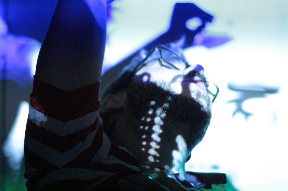 Eduardo vertebral © Nathalie Tiennot, 2012