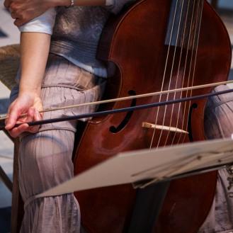 © Nathalie Tiennot, Oratoire du Louvre, 2011